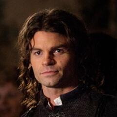 Elijah in England 1492