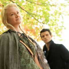 Elijah and Eve