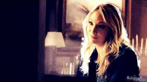 ►Klaus & Caroline Elijah & Katherine Alone Again
