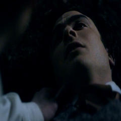 Damon dies.