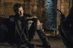 The Originals 'Gather Up the Killers' Klaus