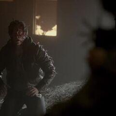 Dean is not dead... yet!