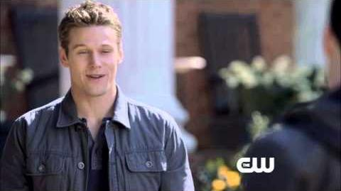 The Vampire Diaries 5x12 Webclip 2 - The Devil Inside