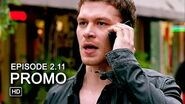 The Originals 2x11 Promo - Brotherhood of the Damned HD