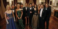The Mikaelson's Ball
