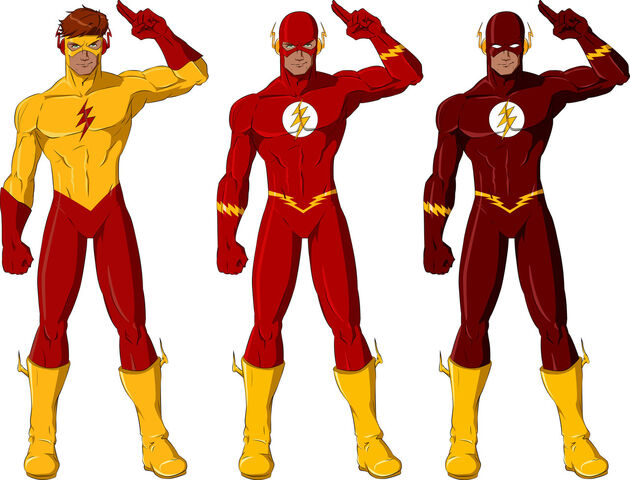 File:The Flash - Wally West.jpg