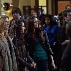 Jenna,Bonnie and Elena