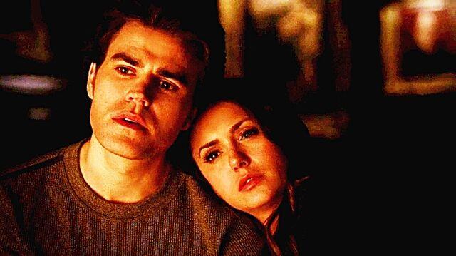 File:Stefan and Elena in 5x18.jpg