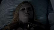 Rebekah's daggered body