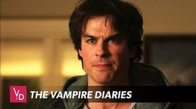 The Vampire Diaries - I'll Wed You in the Golden Summertime Trailer