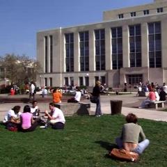 Whitmore College Campus
