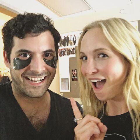 File:2016-10-06 Candice King Matthew DAmbrosio Instagram.jpg