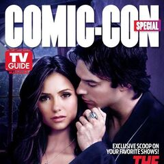 TV Guide Special — 2012, United States