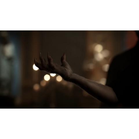 Hayley's Hand