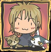 Saiko Takaki Image Drawn by Vampire Hunter D Manga Artist, Saiko Takaki
