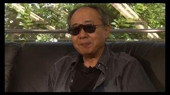 Yoshiaki Kawajiri Interview
