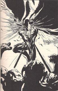 Roland the Duke of Xenon impales D 001