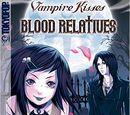 Blood Relatives: Volume I