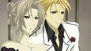 Akatsuki and Ruka