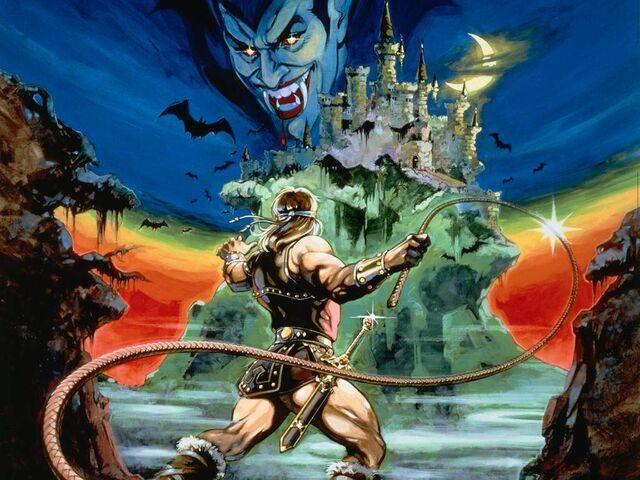 File:Castlevania-wall.jpg
