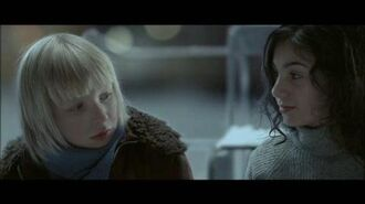 Let the Right One In Official HD Trailer