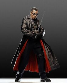 Blade the character