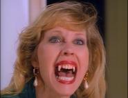 Karen Colfax Vampiress