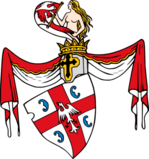 400px-Mrnjavcevic - Illyrian Coat of arms