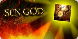 Sun Gods Ad1