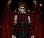 Red Devil Wings reward