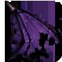Purple Devil's Hide