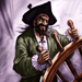 Calico Jack's Cunning