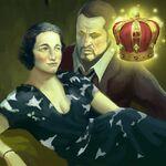 Wallis Windsor's Ambition large