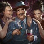 Capone's Charisma large