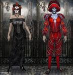 The Halloween 2010 Set