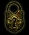 New Lock closed