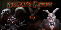Easter's Bunny promobox