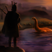 Summon Nessie