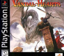 Vandal Hearts (Game)