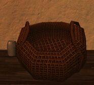 Vielthread qalian basket