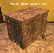 Medium Select Qalian Crate