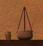 Silkbloom kojani hanging basket