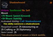Shadowhound