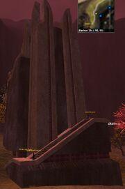 Blackmsith qalian journeyman inspiration