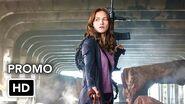 """Van Helsing 1x03 Promo """"Stay Inside"""" (HD)"""