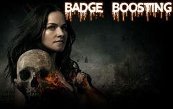 Van Helsing Wikia - Badge Boosting