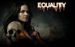Van Helsing Wikia - Equality
