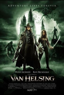 File:Van Helsing poster.jpg