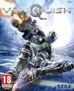 VanquishBoxart