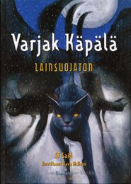 OVP Finland Cover